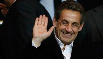 Саркози объяснил свое решение уйти из политики