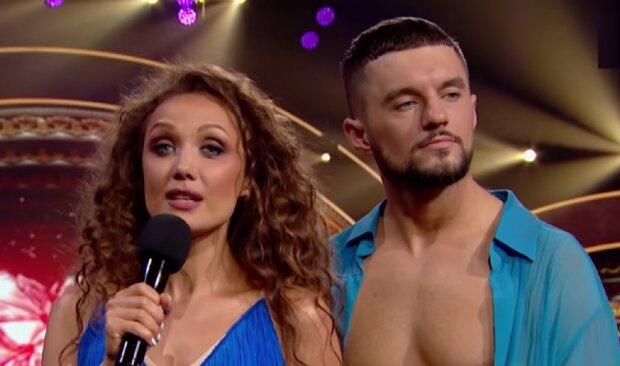 Победитель «Танців з зірками» и партнер Власовой попал в аварию: подробности и кадры с места ДТП