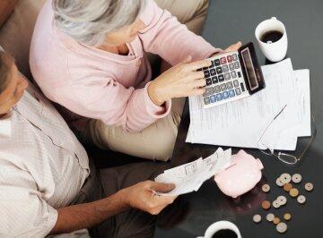 субсидия деньги пенсионер экономика
