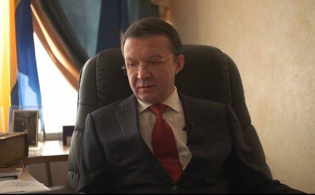 Владимир Старовойт