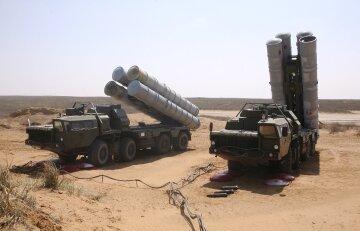 С-300 Российское ПВО для Ирана