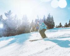 Где кататься на лыжах в декабре