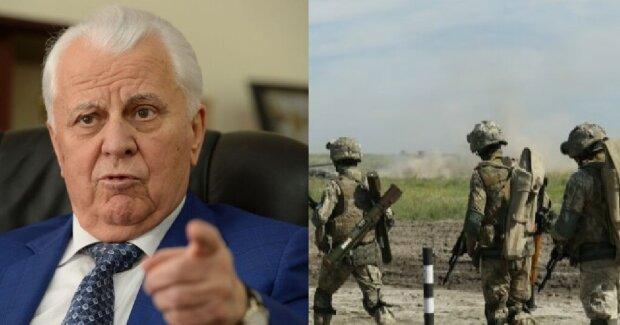 Кравчук заговорил об отказе от минского формата, важное заявление: «Исчерпал себя»