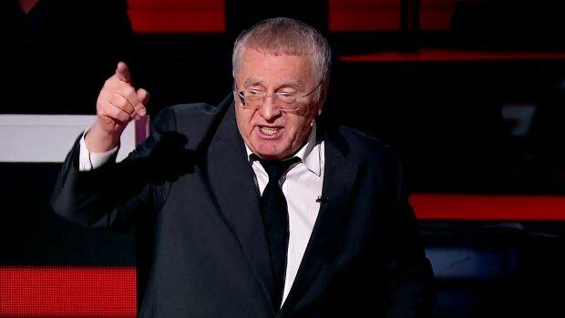 """""""Буде як в Китаї"""": Жириновський видав, що Путін збирається зробити з Росією"""