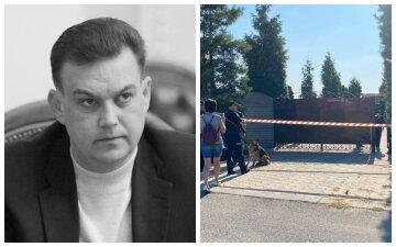 Запрещал выходить на улицу: жена погибшего мэра Павлова рассказала о последних днях