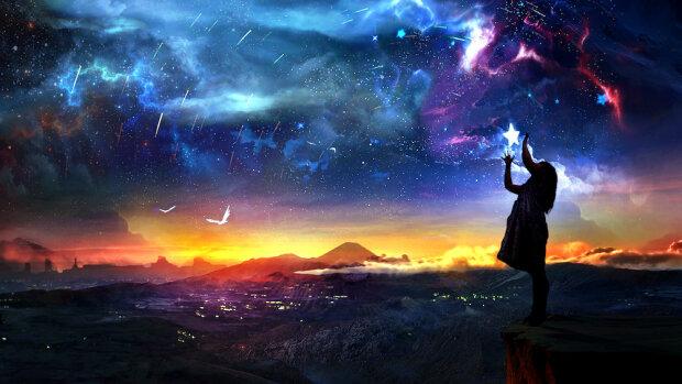 магия желания колдовство звезда мечта