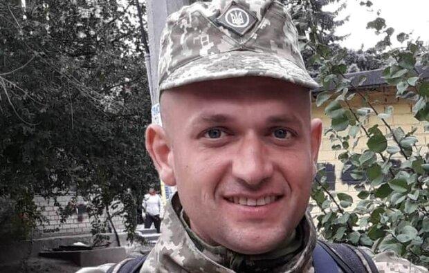 """На Донбассе во время перемирия оборвалась жизнь бойца ВСУ: """"Лучше промолчать, чем давать врагу..."""""""