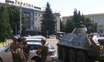 После захвата заложников в Луцке полиция перешла в особый режим в девяти регионах: что известно