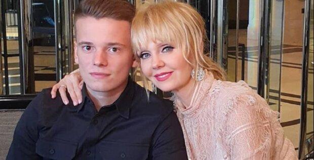 Сын Валерии разбился в аварии, трагедия попала на видео: кадры случившегося