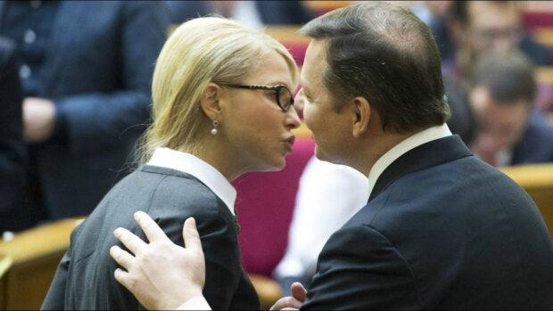 Ляшко раптово підлизався до Тимошенко і накинувся на Зеленського: «Повернеться бумерангом»