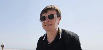 """Комаров з """"Світ навиворіт"""" несподівано звернувся до українців: """"Як я втомився і все це ненавиджу"""""""