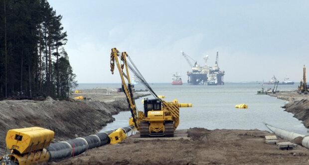 Строительство «Северного потока-2» могут остановить: названы два условия