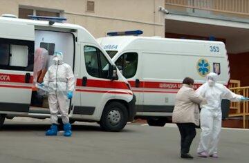 """""""Могут находиться только 12 человек"""": врач рассказал о фатальной проблеме в харьковской больнице"""