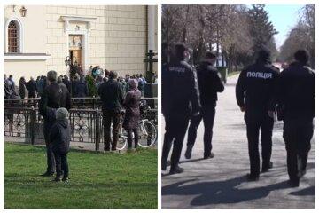 Пасха и майские: одесситов ждет особый режим, детали запретов
