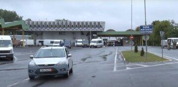 граница украина венгрия
