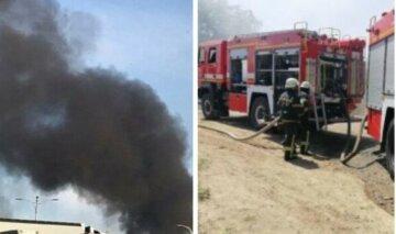 Сімейна пара кинулася у вогонь заради порятунку будинку від пожежі: рятувальники намагалися зробити все можливе