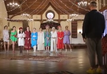 """Обличчя наречених """"Холостяка"""" Заливако, яким заборонили косметику, показали крупним планом: """"У всіх губи накачані?"""""""
