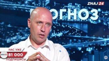 Бизяев рассказал об инциденте с Defender как о способе серьезно напугать Европу: «Там вопрос не в военном конфликте»