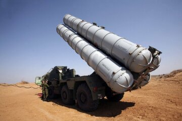 Зенитная ракетная система С-300 фаворит рф