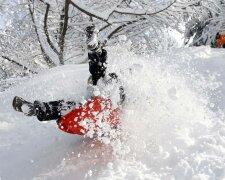 снег-снегопад-погода-лавина