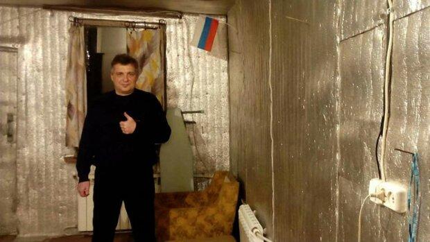 """Відомий """"антимайданівець"""" отримав по заслугах у центрі Харкова: """"таким тут не місце"""", фото ганьби"""