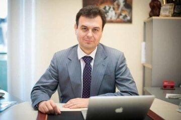 Гетманцев став Віце-Президентом Асоціації платників податків