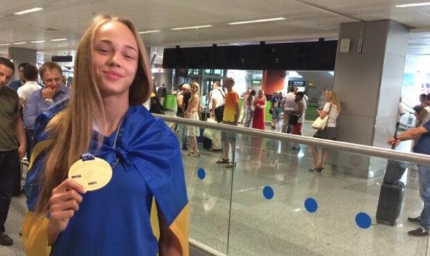 Украинская дзюдоистка Белодед получила невиданное признание: опубликован рейтинг