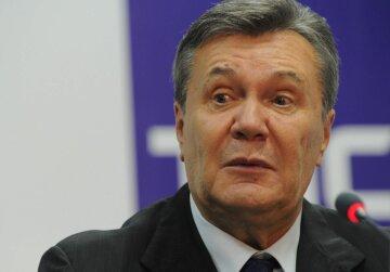 В имении Януковича звучит стрельба, замешаны нардепы