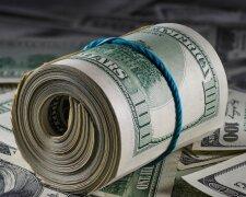курс доллара в октябре, валюта