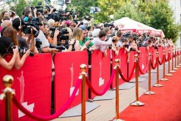 кинофестиваль журналисты фотографы