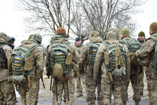 Боевики не прекращают обстрелы в зоне ООС: есть жертва