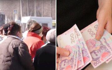 """Нові виплати для українців на карантині, кому належить грошова допомога: """"2 тисячі гривень на..."""""""