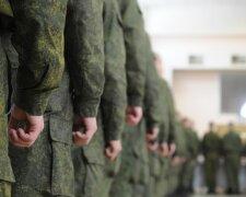военный, россия, срочник