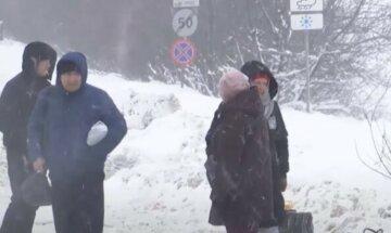 Сильні морози повертаються на Харківщину, коли чекати -19: названа переломна дата