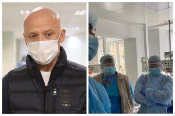 """В больницах Одессы наблюдается дефицит врачей, всполошился даже Труханов: """"Это капец"""""""