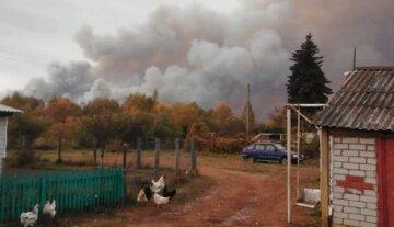 Катастрофа не вщухає в Росії, вибухів стало все більше: кадри з місця подій