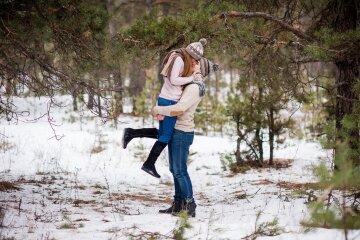 пара, любовь