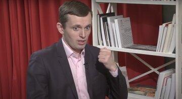 """Руслан Бортник про пандемію та бюджет України: """"Зруйновані лікарні та відсутність персоналу"""""""