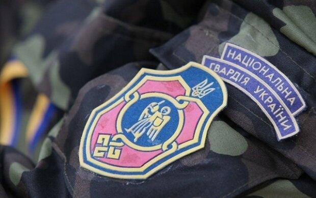 Порошенко: Нацгвардия — самый популярный бренд в РФ — видео
