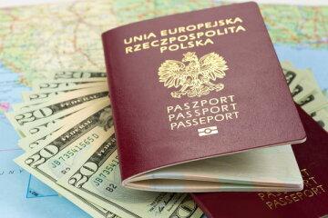 паспорт-польша