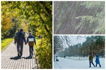 Дожди и заморозки ворвутся в Украину, от лета не останется следа: синоптик дал прогноз