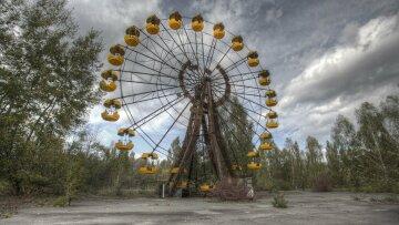 """Отруйний туман поглинув Чорнобиль, від цих кадрів мурашки: """"Вразило більше, ніж …"""""""