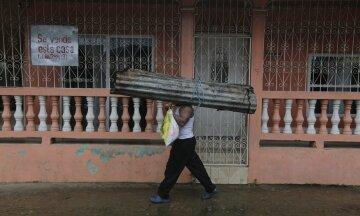 ураган подготовка эвакуация