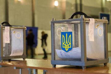 Результаты выборов в Верховную Раду по округам: итоги голосования