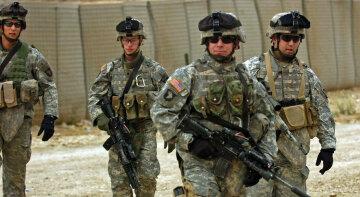 США посилять військову присутність в Польщі