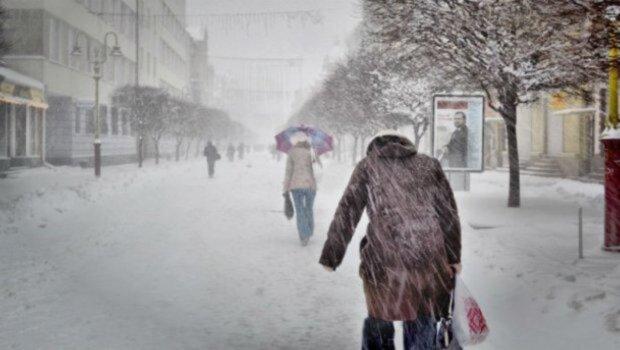 """Погода зимой 2020: главный синоптик Украины ошарашил прогнозом, """"Это просто ужас"""""""