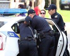 полиция, Нацполиция