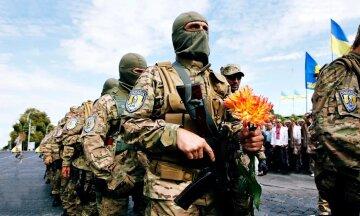 армия, ВСУ, война