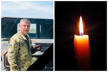 """Не стало ветерана АТО, який пішов на фронт разом з братом-близнюком: """"Вічна пам'ять захиснику"""""""