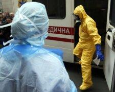 эбола химзащита